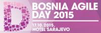 Conference: BOSNIA AGILE DAY 2015