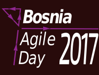 Conference: BOSNIA AGILE DAY 2017
